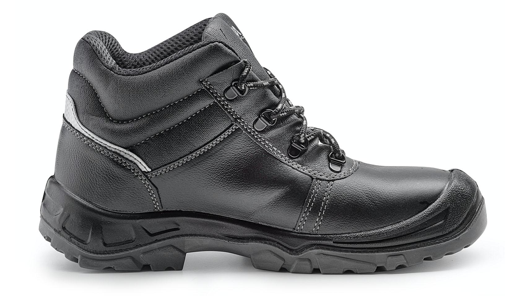 Работни обувки Active Gear A-FIRST High - S3 SRC