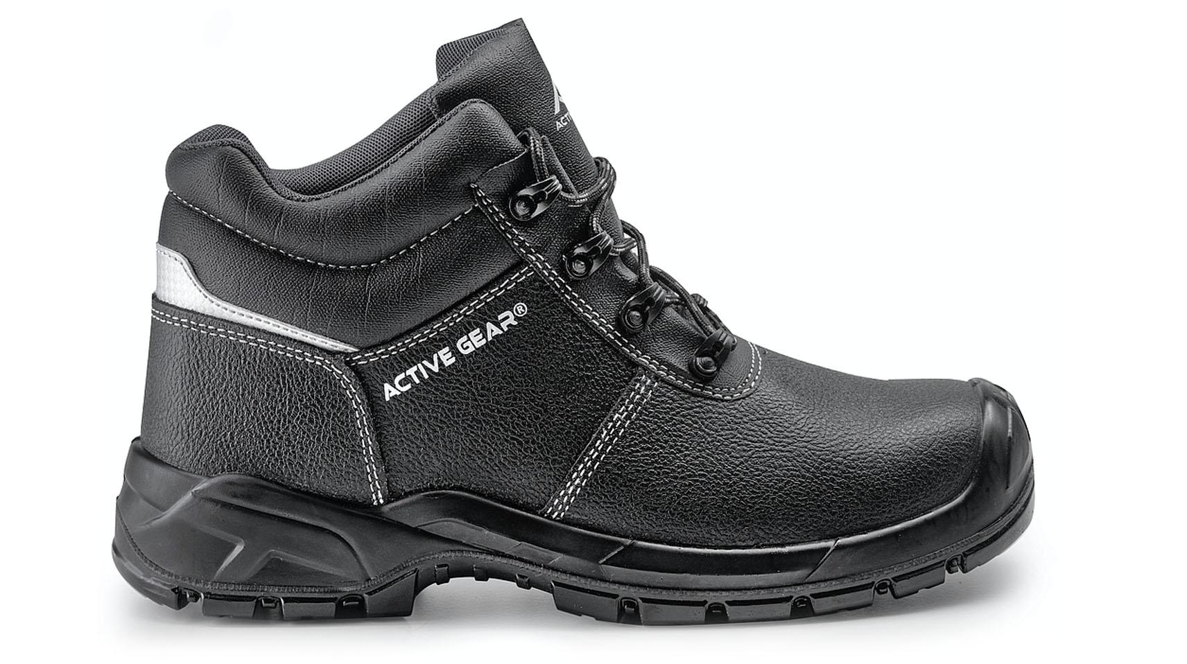 Работни обувки Active Gear A-FLY High - S3 SRC