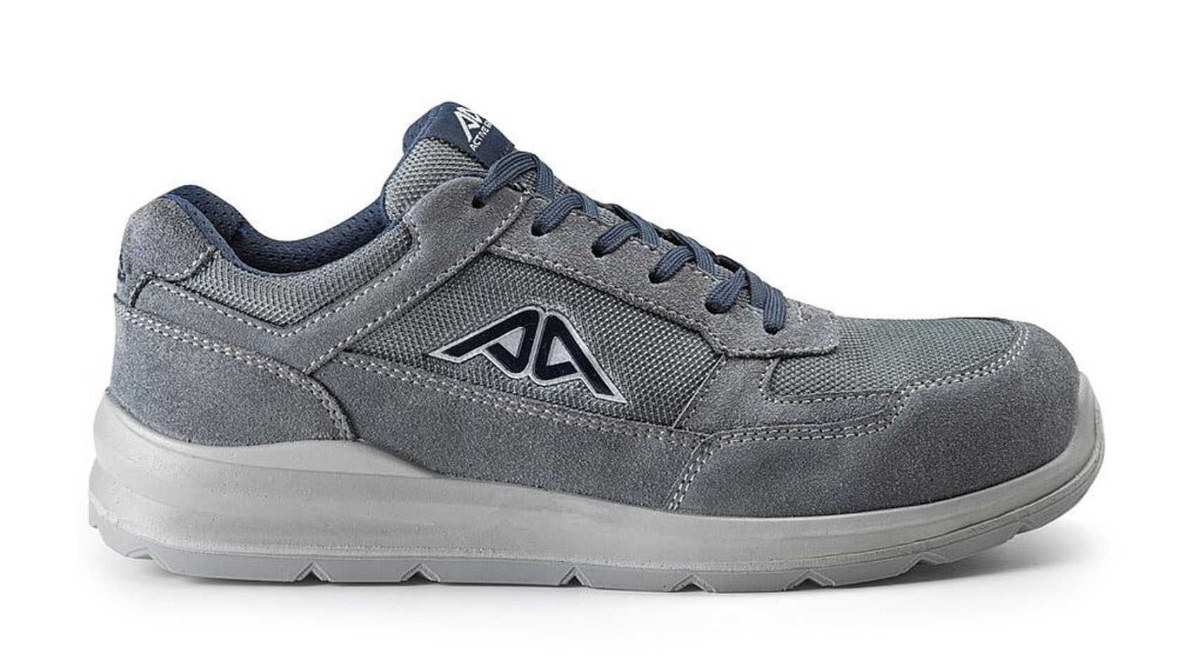 Работни обувки Active Gear A-LOOK SILVER Low - S1-P SRC