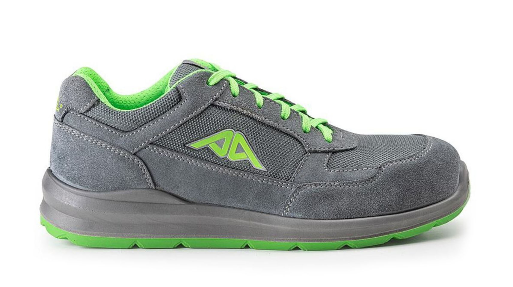 Работни обувки Active Gear A-LOOK GREEN Low - S1-P SRC