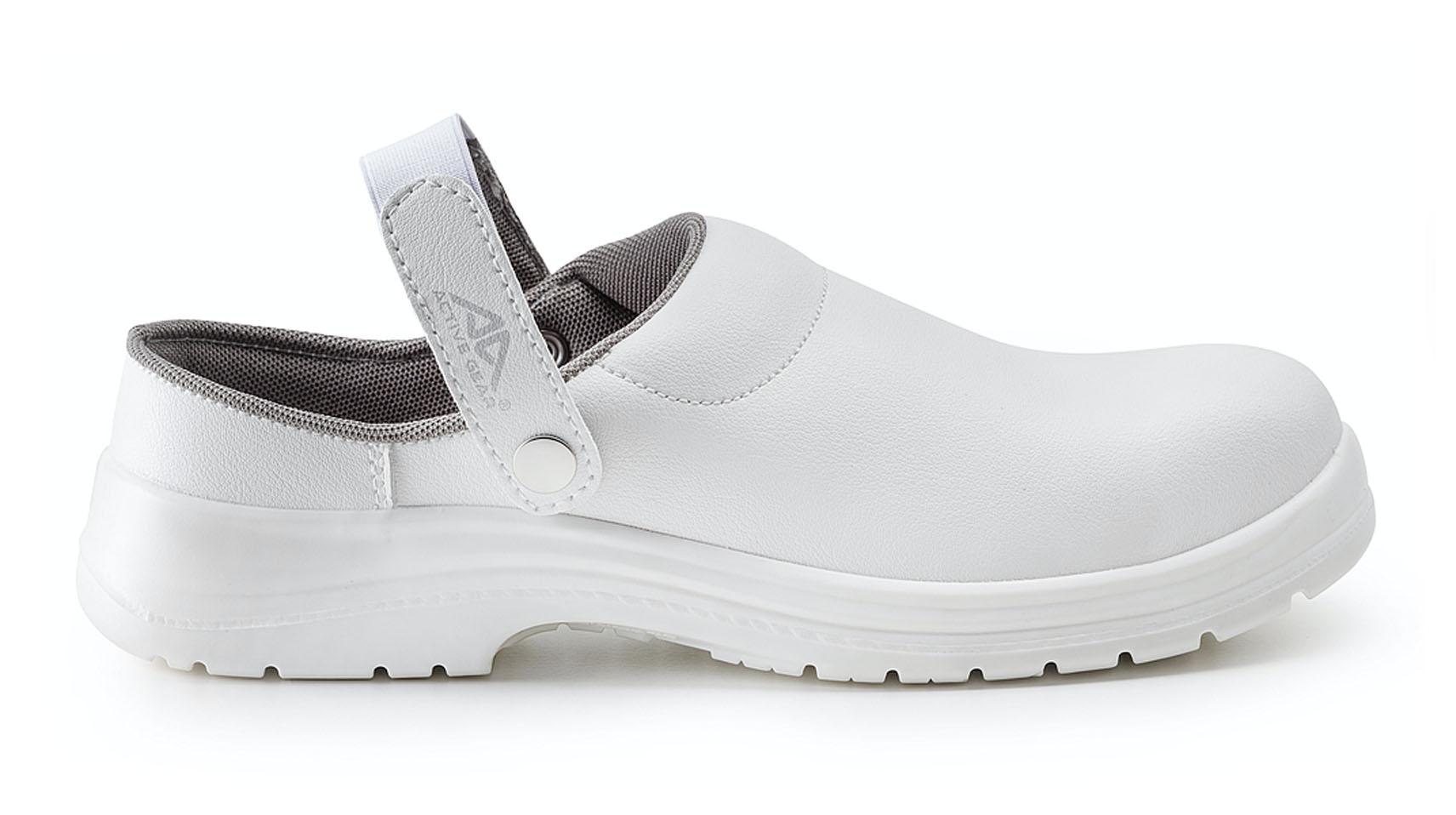 Работни обувки Active Gear A-LUNA Low SB E A SRC
