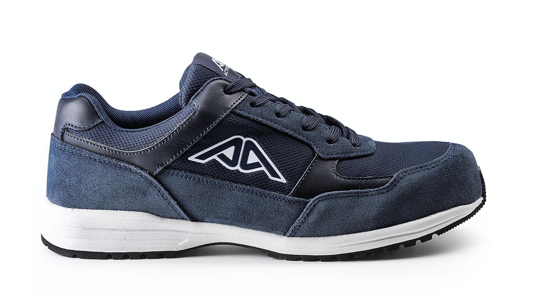 Работни обувки Active Gear A-STYLE Low - S1-P SRC HRO