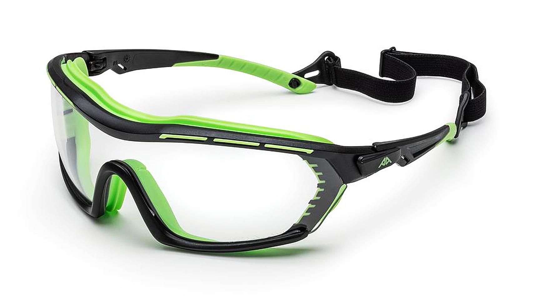 Защитни очила Active Vision V650