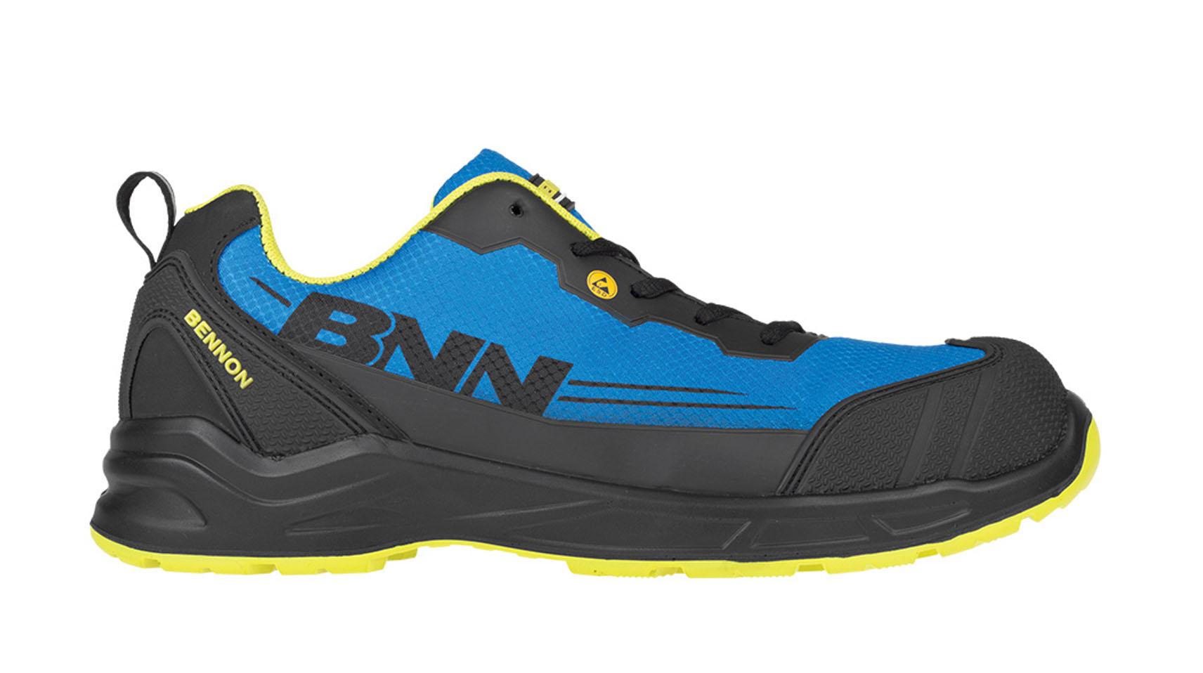 Работни обувки Bennon BNN ARANO S3 SRC NM