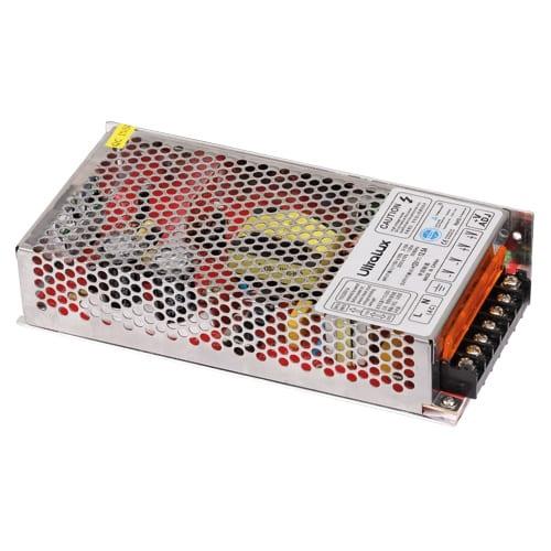 Захранване за светодиодна лента, Невлагозащитено, 150W, 5V DC