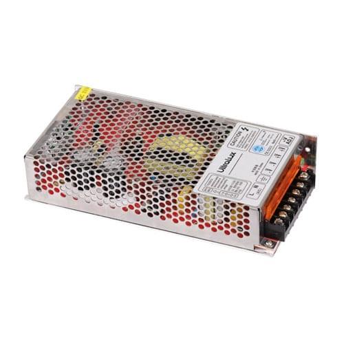 Захранване за светодиодна лента, Невлагозащитено, 100W 5V DC