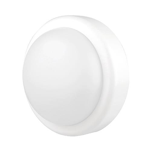 LED Влагозащитена плафониера 14W, 4200K, Бяла, Неутрална светлина, 220V-240V AC, 120°,SMD 2835