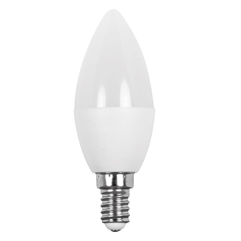 LED крушка / 5W / E14 / SMD 2835