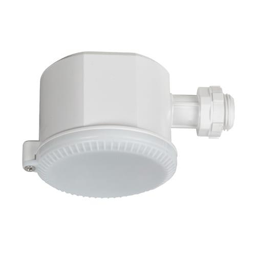 Микровълнов димиращ сензор 1-10V DC, 10м, 360°, 800W, IP65, 220V-240V AC