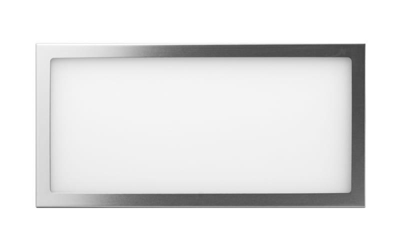 Мебелен светодиоден панел, 6W, 4000K, 12V DC, 120°, Неутрална светлина, SMD 4014