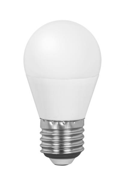 LED крушка / Топка / 5W / E27 / 12V DC / SMD 2835