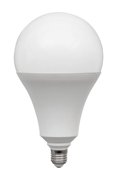 LED крушка / 35W / 4200K / E27 / Неутрална светлина / SMD 2835