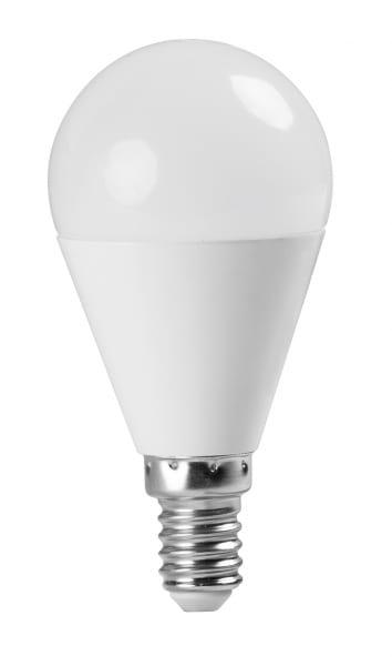 LED крушка / 7W / E14 / SMD 2835