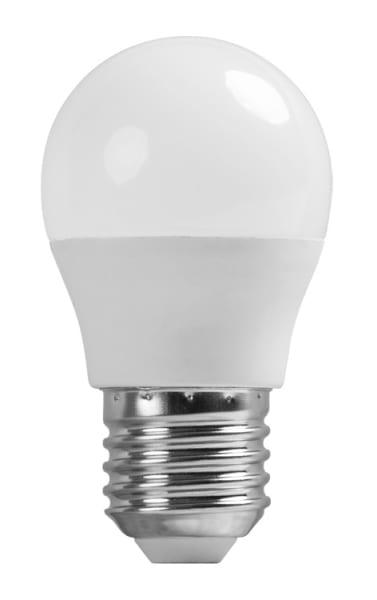 LED крушка / Топка / 5W / E27 / SMD 2835