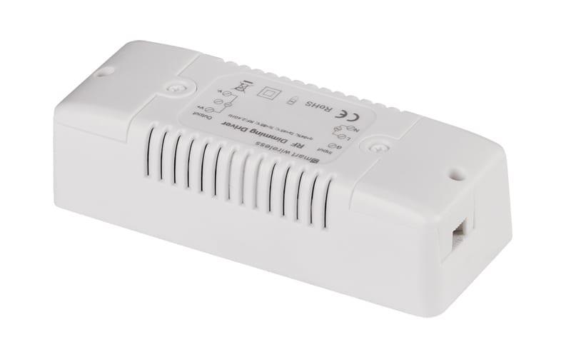 Smart 2.4G RF димиращ драйвер 13W, 300mA, 220V-240V AC