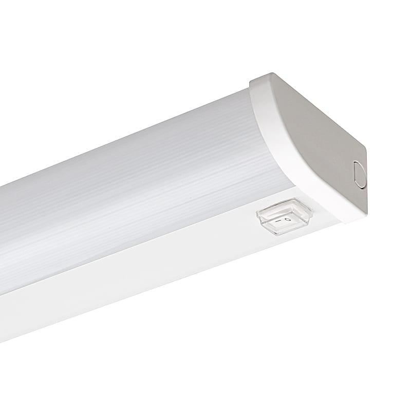 LED лампа за огледало с ключ 14W,4200K, 45cm, Неутрална светлина, Водоустойчиво IP44, 220V-240V AC, 120°, SMD 2835
