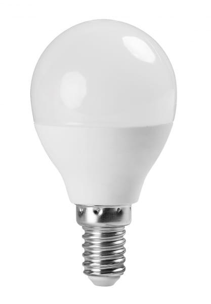 LED крушка / Топка / 3W / E14 / SMD 2835