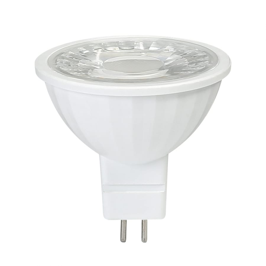 LED луничка / 7W / MR16 / 12V DC / SMD 2835