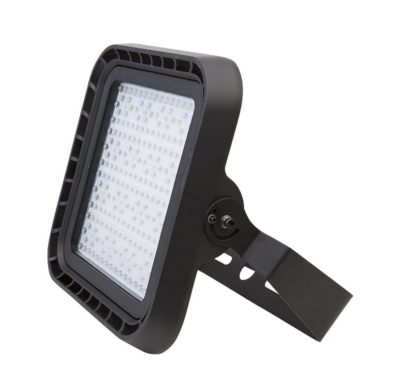 Професионален LED прожектор димиращ 1-10V DC, 150W, 5000K, 60°, IP66, 220V-240V AC, SMD 3030
