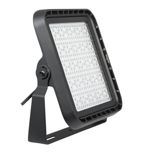 Професионален LED прожектор димиращ 1-10V DC, 200W, 5000K, 60°, IP66, 220V-240V AC, SMD 3030