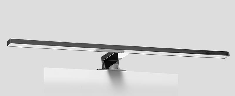 LED лампа за шкаф и огледало 8W, 4200K, Неутрална светлина, Влагозащитена IP44