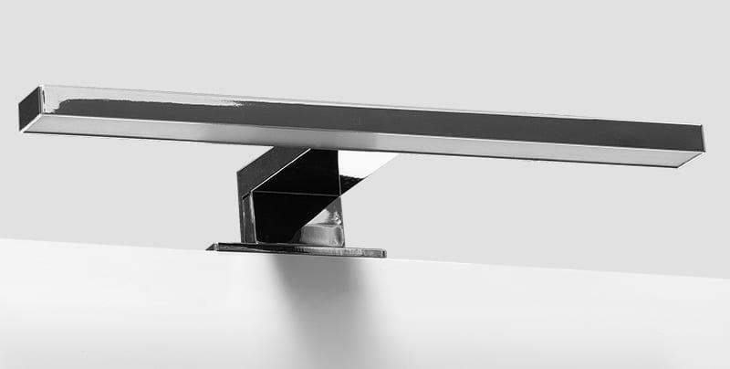 LED лампа за шкаф и огледало 5W, 4200K, Неутрална светлина, Влагозащитена IP44