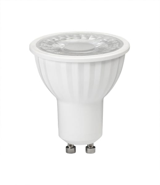 LED луничка / Димираща / 7W / Gu10 / 220V-240V AC / SMD 2835