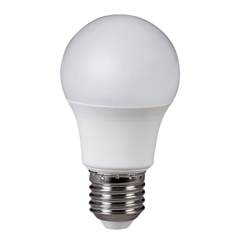 LED крушка / 8W / E27 / SMD 2835