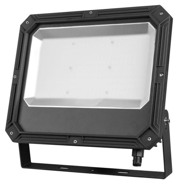 LED прожектор Професионален 200W, 5000K, Неутрална светлина, 220V-240V AC, Влагозащитен IP65,120°, SMD 2835