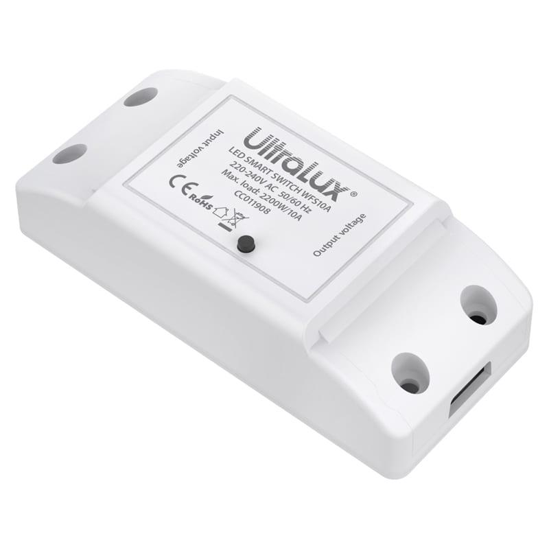 WiFi Smart прекъсвач 2200W, 10A, 220V-240V AC