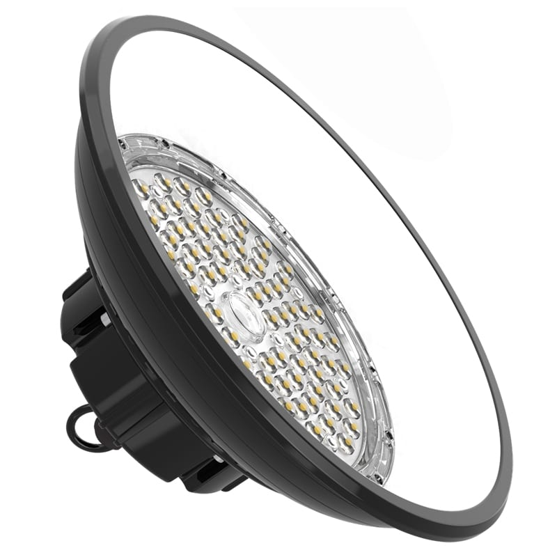 LED индустриално осв. тяло 150W, 5000K, IP65, 220V-240V AC, SMD 2835