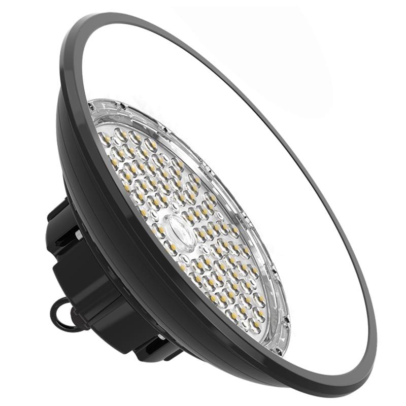 LED индустриално осв. тяло 200W, 5000K, IP65, 220V-240V AC, SMD 2835