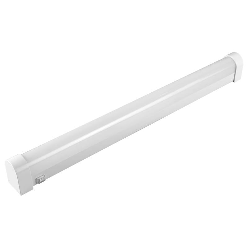 LED лампа за огледало с ключ 12W, 4200K, 45cm, Неутрална светлина, Водоустойчиво IP44, 220V-240V AC, 120°, SMD 2835