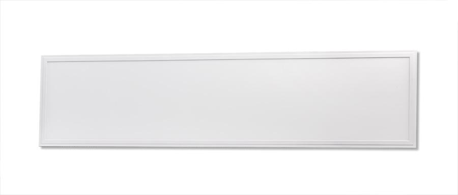 LED панел 1200x300, 40W, 4000K, Неутрална светлина, 115°, 220V-240V AC, SMD 4014