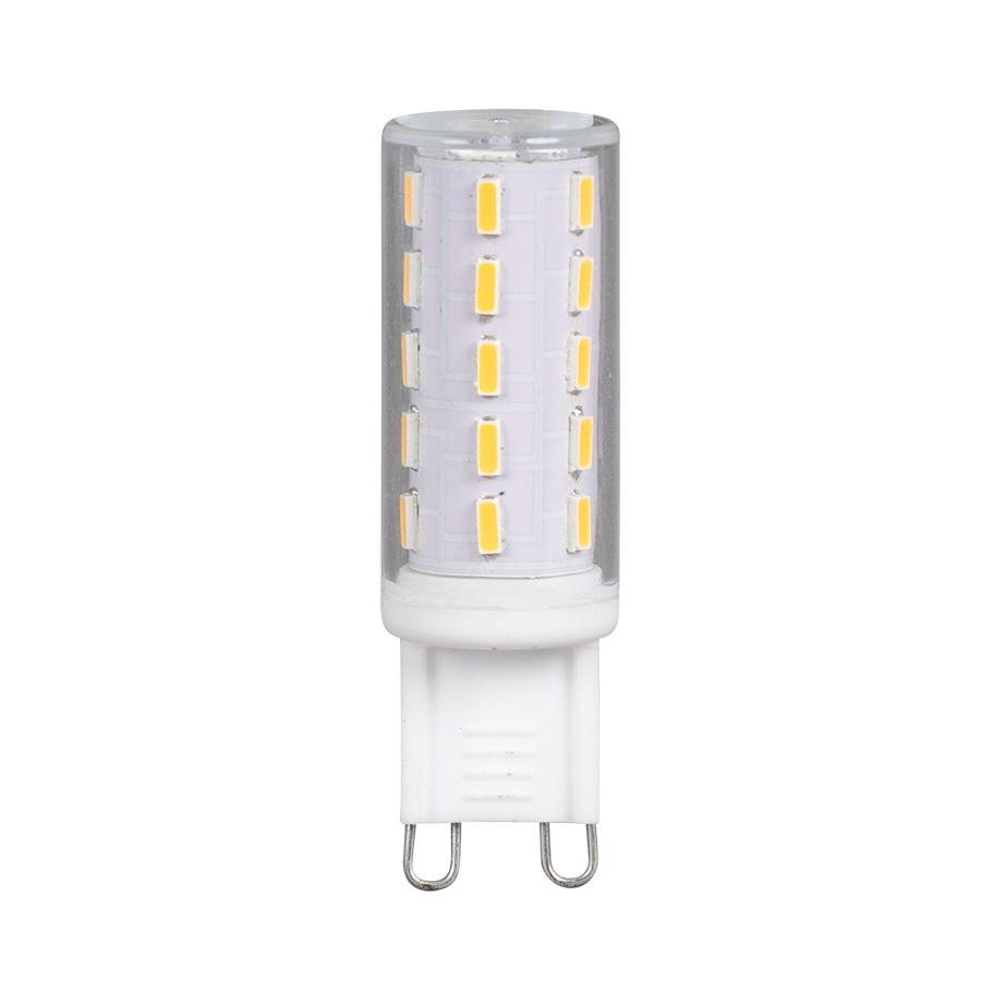 LED лампа / 3.5W / G9
