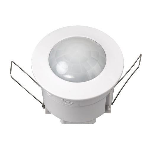 Сензор за движение, за вграждане 6м,  220V-240V AC, 360°,1200W