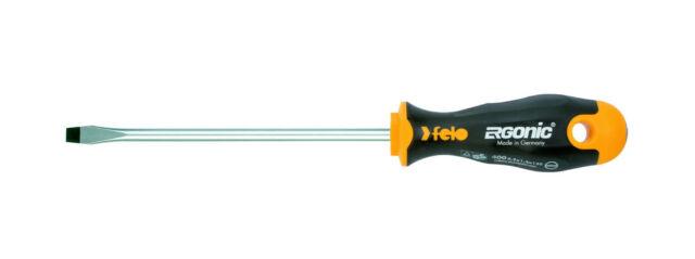 Отвертка FELO S400 ERGONIC 4,0 x 100