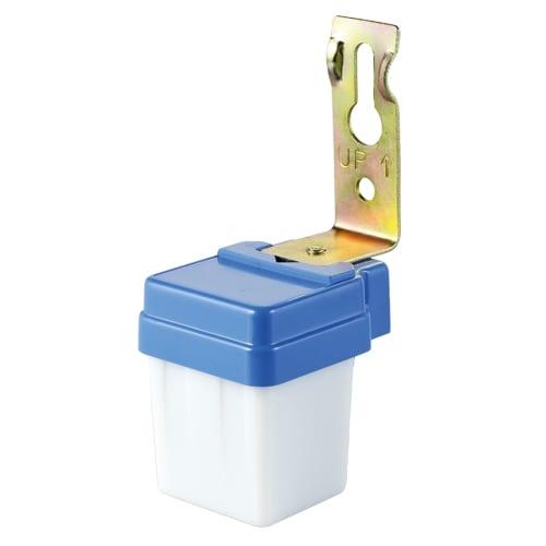 Автоматичен фотоелектрически ключ, IP44, 220V-240V AC, 1200W
