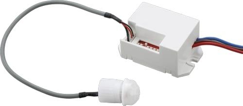Мини сензор за движение 360°, 6м, 220V-240V AC, 800W