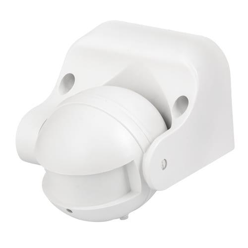 Микровълнов сензор за открит монтаж 360°/180°,1-8м, IP44, 220V-240V AC, 1200W/300W