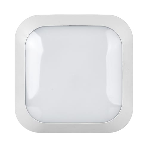 LED водоустойчива плафониера IP66 220V-240V AC 120° 14W 4500K SMD 2835