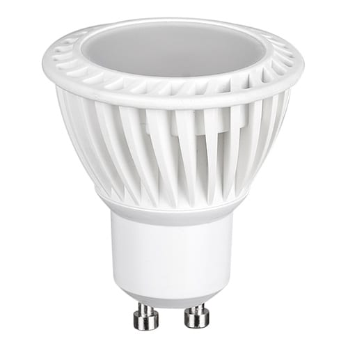 LED луничка / 4W / GU10 / 220V-240V AC / SMD 2835