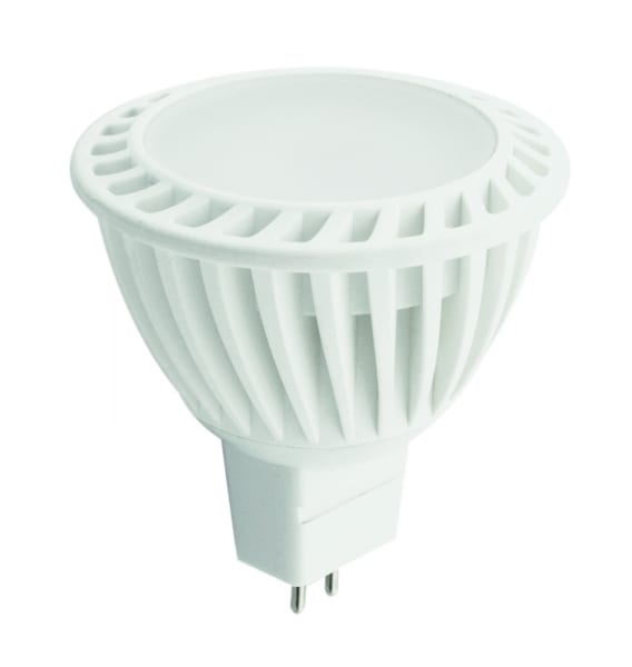 LED луничка / 4W / MR16 / 220V-240V AC / SMD 2835