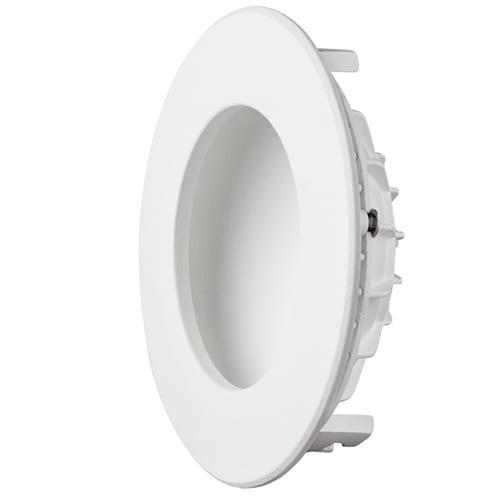 LED луна с индиректна светлина 8W, кръг, 4200K, 220V-240V AC, Неутрална светлина, 120°, SMD 2835