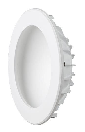 LED луна с индиректна светлина 12W, кръг, 4200K, 220V-240V AC, Неутрална светлина, 120°, SMD 2835