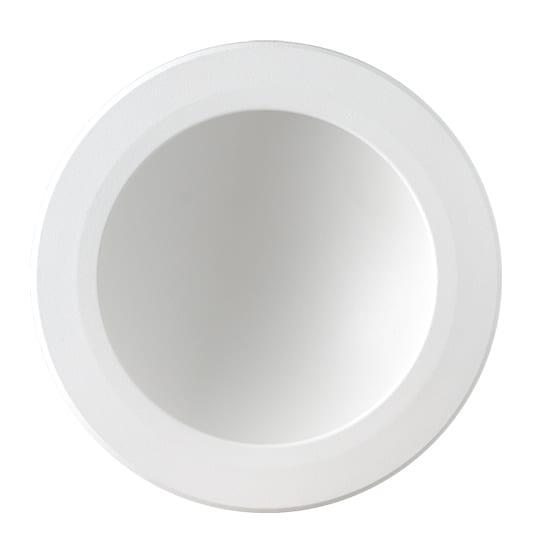 LED луна с индиректна светлина 20W, кръг, 4200K, 220V-240V AC, Неутрална светлина, 120°, SMD 2835