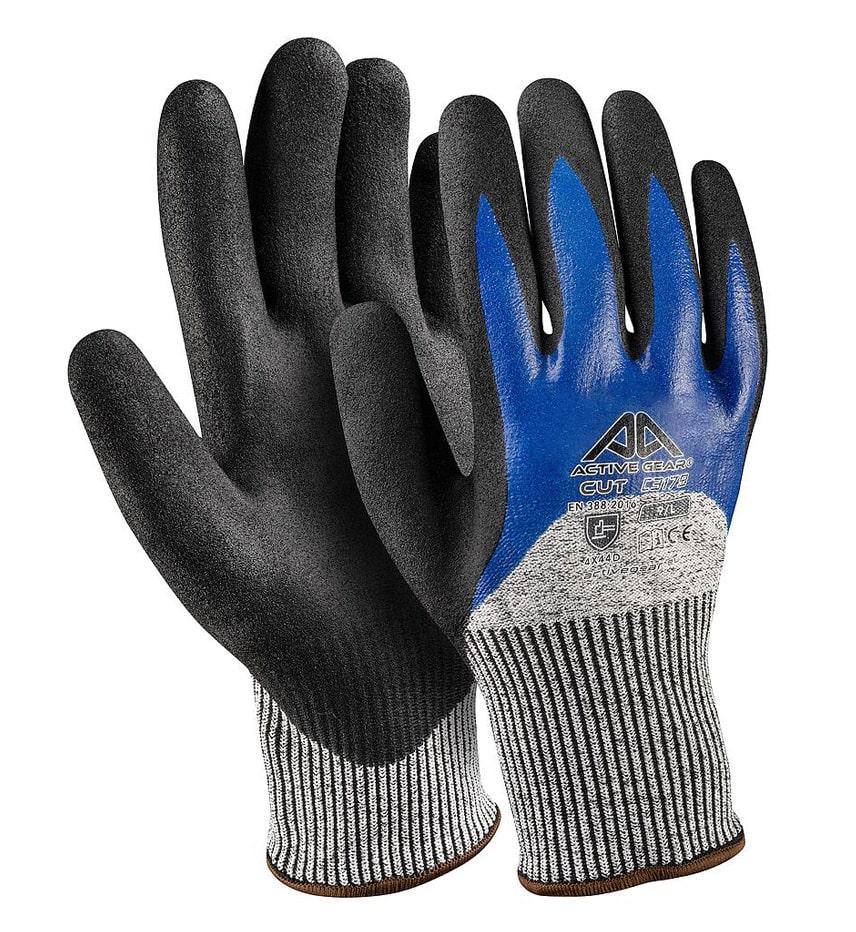 Работни ръкавици Active Gear Cut C3180