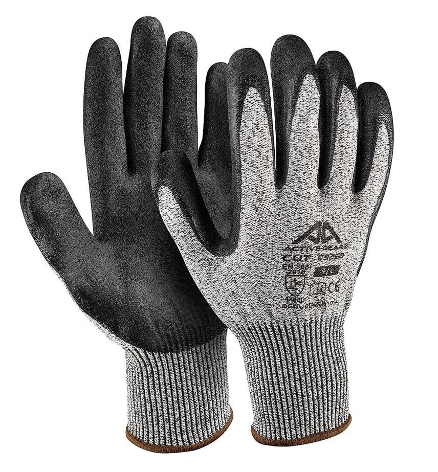 Работни ръкавици Active Gear Cut C3260