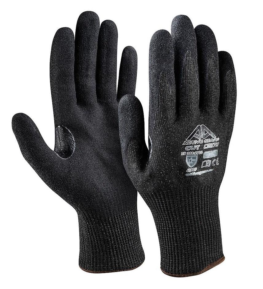 Работни ръкавици Active Gear Cut C3280