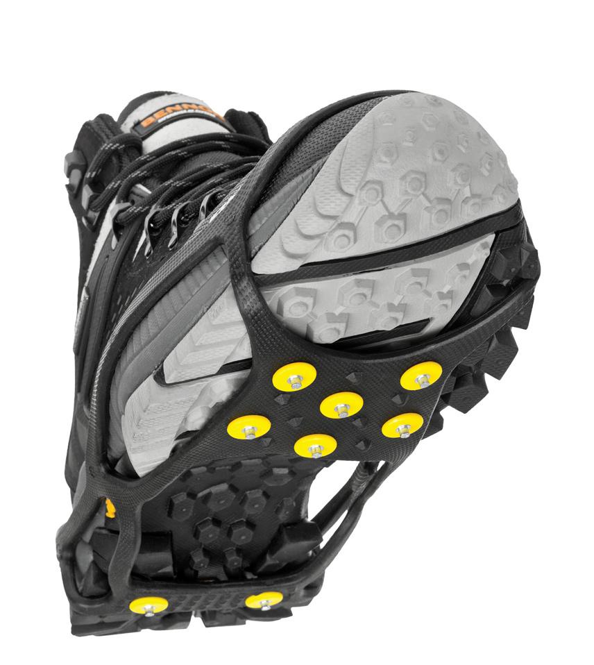 Ледоходки за обувки BNN Crampon Yetti